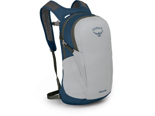 Osprey Daylite Backpack, aluminum grey